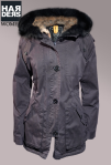 Blonde-No-8-Parka-Schwarz-Anthrazit-Woll-Mantel-Thermore-Futter-Biker-Leder-Leather-Pelz-Kragen-Fur-Harders-Online-Shop-Store-Fashion-Designer-Mode-Damen-Herren-Men-Women-Jades-Soeren-Volls-Pool-Mientus-Fall-Winter-Herbst-2013-2014