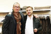 bx-Servatius-Grothwinkel-Porsche-40-Jahre-Party-Models-Cocktail-Ambulanz-Eric-Smax-Dustin-Gray-Fatih-Dursun-Dsquared-Rolf-Buhe-Retrograd-Harders-Online-Shop-Store-Fashion-Designer-Mode-Damen-Herren-Men-Women-Fall-Winter-Herbst-2013-2014