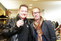 by-Servatius-Grothwinkel-Porsche-40-Jahre-Party-Models-Cocktail-Ambulanz-Eric-Smax-Dustin-Gray-Fatih-Dursun-Dsquared-Rolf-Buhe-Retrograd-Harders-Online-Shop-Store-Fashion-Designer-Mode-Damen-Herren-Men-Women-Fall-Winter-Herbst-2013-2014