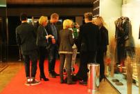 ck-Servatius-Grothwinkel-Porsche-40-Jahre-Party-Models-Cocktail-Ambulanz-Eric-Smax-Dustin-Gray-Fatih-Dursun-Dsquared-Rolf-Buhe-Retrograd-Harders-Online-Shop-Store-Fashion-Designer-Mode-Damen-Herren-Men-Women-Fall-Winter-Herbst-2013-2014