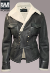 Dsquared-DSQ-Lamm-Fell-Leder-Jacke-Haken-Taschen-Verschluss-Vintage-Wash-Harders-Online-Shop-Store-Fashion-Designer-Mode-Damen-Herren-Men-Women-Jades-Soeren-Volls-Pool-Mientus-Fall-Winter-Herbst-2013-2014