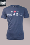 Dsquared-DSQ-Shirt-Company-Print-Blau-Blue-Vintage-Wash-Harders-Online-Shop-Store-Fashion-Designer-Mode-Damen-Herren-Men-Women-Jades-Soeren-Volls-Pool-Mientus-Fall-Winter-Herbst-2013-2014