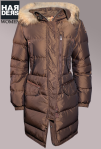 Parajumpers-Harraseeket-Tabak-Parka-Mantel-Tasche-Daune-Fell-Fur-Pelz-Vintage-Wash-Harders-Online-Shop-Store-Fashion-Designer-Mode-Damen-Herren-Men-Women-Jades-Soeren-Volls-Pool-Mientus-Fall-Winter-Herbst-2013-2014
