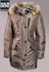 Parajumpers-Kodiak-Taupe-Parka-Mantel-Tasche-Daune-Fell-Fur-Pelz-Vintage-Wash-Harders-Online-Shop-Store-Fashion-Designer-Mode-Damen-Herren-Men-Women-Jades-Soeren-Volls-Pool-Mientus-Fall-Winter-Herbst-2013-2014