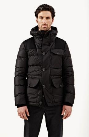 B1-Esemplare-Wende-Daune-Jacke-Parka-Schwarz-Camouflage-Harders-Online-Shop-Store-Fashion-Designer-Mode-Damen-Herren-Men-Women-Jades-Soeren-Volls-Pool-Mientus-Fall-Winter-Herbst-2013-2014