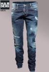 Dsquared-Slim-Jeans-Destroyed-Vintage-Wash-Flicken-Patches-Farbe-Harders-Online-Shop-Store-Fashion-Designer-Mode-Damen-Herren-Men-Women-Jades-Soeren-Volls-Pool-Mientus-Fall-Winter-Herbst-2013-2014