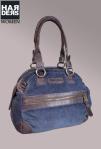Liebeskind-Tasche-Bag-Cintia-Jeans-Blau-Samt-Leder-Harders-Online-Shop-Store-Fashion-Designer-Mode-Damen-Herren-Men-Women-Jades-Soeren-Volls-Pool-Mientus-Fall-Winter-Herbst-2013-2014