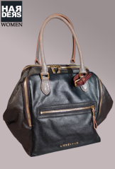 Liebeskind-Tasche-Bag-September-Coated-Schwarz-Black-Harders-Online-Shop-Store-Fashion-Designer-Mode-Damen-Herren-Men-Women-Jades-Soeren-Volls-Pool-Mientus-Fall-Winter-Herbst-2013-2014