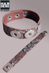 Noosa-Armband-Chocolate-Braun-WCS-250-18-Grafik-Harders-Online-Shop-Store-Fashion-Designer-Mode-Damen-Herren-Men-Women-Jades-Soeren-Volls-Pool-Mientus-Fall-Winter-Herbst-2013-2014