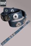 Noosa-Armband-Dusk-Blue-WDS-260-19-Grafik-Harders-Online-Shop-Store-Fashion-Designer-Mode-Damen-Herren-Men-Women-Jades-Soeren-Volls-Pool-Mientus-Fall-Winter-Herbst-2013-2014