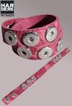 Noosa-Armband-Wine-Red-Rot-WDS-260-20-Grafik-Harders-Online-Shop-Store-Fashion-Designer-Mode-Damen-Herren-Men-Women-Jades-Soeren-Volls-Pool-Mientus-Fall-Winter-Herbst-2013-2014