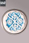 Noosa-Chunk-Niete-Stud-Broderie-Anglaise-White-Light-Blue-CRV-187-Ceramic-Harders-Online-Shop-Store-Fashion-Designer-Mode-Damen-Herren-Men-Women-Jades-Soeren-Volls-Pool-Mientus-Fall-Winter-Herbst-2013-2014