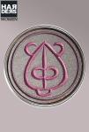 Noosa-Chunk-Niete-Stud-Odokwan-Purple-Blue-CRV-182-Stone-Harders-Online-Shop-Store-Fashion-Designer-Mode-Damen-Herren-Men-Women-Jades-Soeren-Volls-Pool-Mientus-Fall-Winter-Herbst-2013-2014