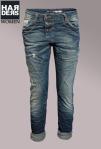 Please-Jeans-Hose-Pant-P78A-LAV352-Schwarz-Blue-Destroyed-Vintage-Wash-Harders-Online-Shop-Store-Fashion-Designer-Mode-Damen-Herren-Men-Women-Jades-Soeren-Volls-Pool-Mientus-Fall-Winter-Herbst-2013-2014