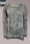 Please-Pullover-Sweat-Shirt-M37022036-Verde-Vintage-Wash-Harders-Online-Shop-Store-Fashion-Designer-Mode-Damen-Herren-Men-Women-Jades-Soeren-Volls-Pool-Mientus-Fall-Winter-Herbst-2013-2014