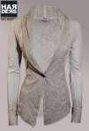 Please-Sweat-Blazer-V657CQ1E6-Charcoal-Karo-Vintage-Wash-Harders-Online-Shop-Store-Fashion-Designer-Mode-Damen-Herren-Men-Women-Jades-Soeren-Volls-Pool-Mientus-Fall-Winter-Herbst-2013-2014