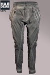 Preach-Hose-Pants-Eddie-Reissverschluss-asymmetrisch-Kragen-Vintage-Harders-Online-Shop-Store-Fashion-Designer-Mode-Damen-Herren-Men-Women-Jades-Soeren-Volls-Pool-Mientus-Fall-Winter-Herbst-2013-2014