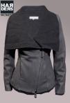 Preach-Leder-Jacke-Edwige-Woll-Filz-Innenjacke-asymmetrisch-Kragen-Vintage-Harders-Online-Shop-Store-Fashion-Designer-Mode-Damen-Herren-Men-Women-Jades-Soeren-Volls-Pool-Mientus-Fall-Winter-Herbst-2013-2014