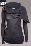 Preach-Pullover-Shirt-Erna-Reißverschluss-asymmetrisch-Wolle-Harders-Online-Shop-Store-Fashion-Designer-Mode-Damen-Herren-Men-Women-Jades-Soeren-Volls-Pool-Mientus-Fall-Winter-Herbst-2013-2014