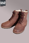 UGG-Boots-Stiefel-Hannen-Braun-Brown-Antik-Schnür-Vintage-Leder-Leather-Lammfell-Futter-Harders-Online-Shop-Store-Fashion-Designer-Mode-Damen-Herren-Men-Women-Jades-Soeren-Volls-Pool-Mientus-Fall-Winter-Herbst-2013-2014
