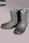 UGG-Boots-Stiefel-Stonemen-Grau-Grey-Verlauf-Vintage-Leder-Leather-Lammfell-Futter-Harders-Online-Shop-Store-Fashion-Designer-Mode-Damen-Herren-Men-Women-Jades-Soeren-Volls-Pool-Mientus-Fall-Winter-Herbst-2013-2014