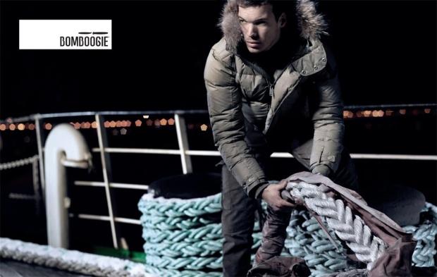 B1-Bomboogie-Daune-Parka-Jacke-Glanz-Echt-Pelz-Fell-Kragen-Kapuze-Harders-Online-Shop-Store-Fashion-Designer-Mode-Damen-Herren-Men-Women-Jades-Soeren-Volls-Pool-Mientus-Fall-Winter-Herbst-2013-2014