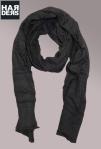 Faliero-Sarti-Schal-Lord-Schwarz-140054-117-Seide-Modal-Wolle-Kaschmir-Washed-Vintage-Used-Harders-Online-Shop-Store-Fashion-Designer-Mode-Damen-Herren-Men-Women-Jades-Soeren-Volls-Pool-Mientus-Fall-Winter-Herbst-2013-2014
