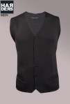 Hannes-Roether-Weste-Gilet-Strick-Black-Washed-Vintage-Used-Harders-Online-Shop-Store-Fashion-Designer-Mode-Damen-Herren-Men-Women-Jades-Soeren-Volls-Pool-Mientus-Fall-Winter-Herbst-2013-2014