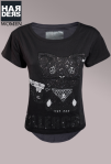 Philipp-Plein-Shirt-girl-Killercat-only-kill-for-real-love-Terrorist-Pet-Family-Swarovski-Harders-Online-Shop-Store-Fashion-Designer-Mode-Damen-Herren-Men-Women-Jades-Soeren-Volls-Pool-Mientus-Fall-Winter-Herbst-2013-2014