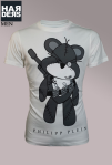 Philipp-Plein-Shirt-Terrorist-Teddy-Pet-Family-Swarovski-Harders-Online-Shop-Store-Fashion-Designer-Mode-Damen-Herren-Men-Women-Jades-Soeren-Volls-Pool-Mientus-Fall-Winter-Herbst-2013-2014