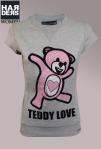 Philipp-Plein-Sweat-Shirt-Teddy-Love-Sweeties-Swarovski-Vintage-Used-Harders-Online-Shop-Store-Fashion-Designer-Mode-Damen-Herren-Men-Women-Jades-Soeren-Volls-Pool-Mientus-Fall-Winter-Herbst-2013-2014