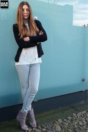Blog1-Amelie-Klix-Iro-Jacke-Amiya-Shirt-Clay-Jeans-Cloe-Vicmatie-Liebeskind-Harders-Online-Shop-Store-Fashion-Designer-Mode-Damen-Herren-Men-Women-Jades-Soeren-Volls-Pool-Mientus-Spring-Summer-Frühjahr-Sommer-2014