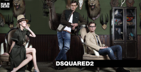 KB-Dsquared-Jungle-Adventure-Jacke-Jeans-Shirt-Kleid-Harders-Online-Shop-Store-Fashion-Designer-Mode-Damen-Herren-Men-Women-Jades-Soeren-Volls-Pool-Mientus-Spring-Summer-Frühjahr-Sommer-2014