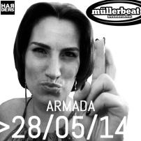 FB-Freundin-Melanie-Maury-Profil-Harders-Müllerbeat-Freundeskreis-Armada-House-Sound-Eric-Smax-Jens-Müller-Michael-Retrograd