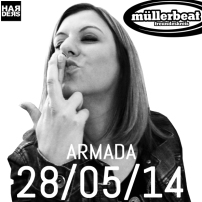 FB-Melanie-Maury-Profil-Harders-Müllerbeat-Freundeskreis-Armada-House-Sound-Eric-Smax-Jens-Müller-Michael-Retrograd