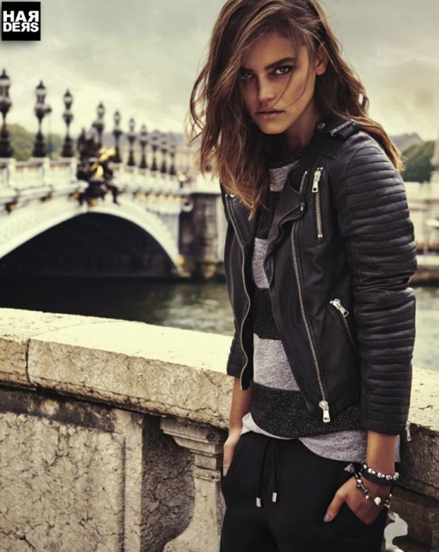 Blog2-Rich-and-Royal-Strick-Pullover-Jeans-Cardigan-Jacke-Rich-Swarovski-Nieten-Studs-Grau--Harders-24-Online-Shop-Store-Fashion-Designer-Mode-Damen-Herren-Men-Women-Fall-Herbst-Winter-Spring-Summer-Frühjahr-Sommer-2014-2015