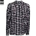 Harders24-Drykorn-Oversize-Seide-Bluse-Shirt-Hemd-Henna-304299-Muster-Vintage-Harders-Online-Shop-Store-Fashion-Designer-Mode-Damen-Herren-Men-Women-Fall-Herbst-Winter-Spring-Summer-Frühjahr-Sommer-2014-2015