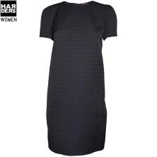 Hugo-Boss-Kleid-Ksenja-Grafik-Muster-50274047-Harders-24-Online-Shop-Store-Fashion-Designer-Mode-Damen-Herren-Men-Women-Fall-Herbst-Winter-Spring-Summer-Frühjahr-Sommer-2014-2015