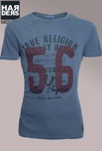 True-Religion-Shirt-56-Crew-Blue-vintage-wash-Harders-Online-Shop-Store-Fashion-Designer-Mode-Damen-Herren-Men-Women-Fall-Herbst-Winter-Spring-Summer-Frühjahr-Sommer-2014-2015