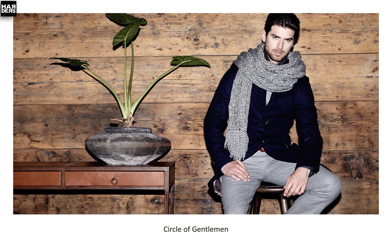 circle of gentlemen fw2014 harders fashion blog. Black Bedroom Furniture Sets. Home Design Ideas