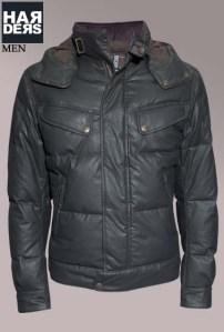 Matchless-Hampstead-Daune-Jacke-Kapuze-110105-9005-Black-Schwarz-Harders-24-Online-Shop-Store-Fashion-Designer-Mode-Damen-Herren-Men-Women-Fall-Herbst-Winter-2014
