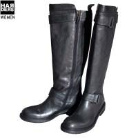 Matchless-Kate-High-Lady-Boot-Stiefel-Leder-142010-9017-Antique-Antik-Black-Schwarz-Harders-24-Online-Shop-Store-Fashion-Designer-Mode-Damen-Herren-Men-Women-Fall-Herbst-Winter-2014