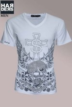 Black-Money-Crew-Shirt-Live-Fast-White-Skull-Wing-Cross-Vintage-Wash-Harders-24-Online-Shop-Store-Fashion-Designer-Mode-Damen-Herren-Men-Women-Fall-Herbst-Winter-2014