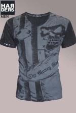 Black-Money-Crew-Shirt-Money-Maker-Black-Skull-Dollar-Vintage-Wash-Harders-24-Online-Shop-Store-Fashion-Designer-Mode-Damen-Herren-Men-Women-Fall-Herbst-Winter-2014