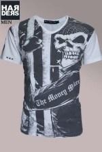 Black-Money-Crew-Shirt-Money-Maker-White-Skull-Dollar-Vintage-Wash-Harders-24-Online-Shop-Store-Fashion-Designer-Mode-Damen-Herren-Men-Women-Fall-Herbst-Winter-2014