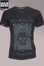 Black-Money-Crew-Shirt-Original-Black-Skull-Dollar-Art-Vintage-Wash-Harders-24-Online-Shop-Store-Fashion-Designer-Mode-Damen-Herren-Men-Women-Fall-Herbst-Winter-2014