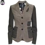Blonde-No-8-Blazer-Jacke-Military-Khaki-Harders-24-Online-Shop-Store-Fashion-Designer-Mode-Damen-Herren-Men-Women-Fall-Herbst-Winter-2014