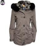 Blonde-No-8-Parka-Military-Daune-Fell-Fur-Pelz-Khaki-Harders-24-Online-Shop-Store-Fashion-Designer-Mode-Damen-Herren-Men-Women-Fall-Herbst-Winter-2014