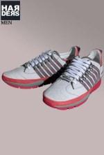 Dsquared-Sneaker-Schuhe-W14SN101-V097-M182-Rot-Weiß-Grau-Harders-24-Online-Shop-Store-Fashion-Designer-Mode-Damen-Herren-Men-Women-Fall-Herbst-Winter-2014