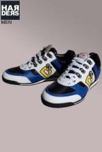 Dsquared-Sneaker-Schuhe-W14SN102-V308-3073-Blau-Weiß-Gelb-Schwarz-Harders-24-Online-Shop-Store-Fashion-Designer-Mode-Damen-Herren-Men-Women-Fall-Herbst-Winter-2014